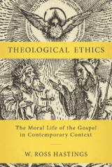 Omslag - Theological Ethics