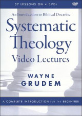 Omslag - Systematic Theology Video Lectures