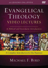 Omslag - Evangelical Theology Video Lectures