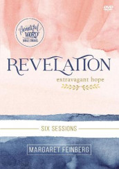 Revelation Video Study av Margaret Feinberg (DVD)
