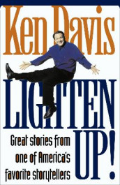 Lighten Up! av Ken Davis (Heftet)