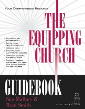 The Equipping Church Guidebook av Sue Mallory og Brad Smith (Heftet)