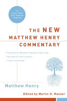 The New Matthew Henry Commentary av Matthew Henry (Innbundet)