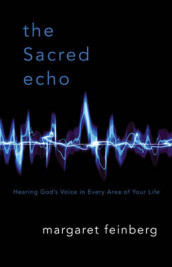 The Sacred Echo av Margaret Feinberg (Heftet)