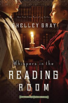 Whispers in the Reading Room av Shelley Gray (Heftet)