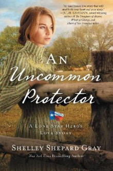 An Uncommon Protector av Shelley Shepard Gray (Heftet)