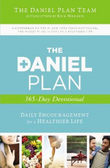 Daniel Plan av The Daniel Plan Team, Rick Warren, Daniel G. Amen og Mark Hyman (Heftet)