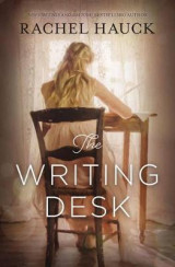 Omslag - The Writing Desk