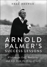 Omslag - Arnold Palmer's Success Lessons
