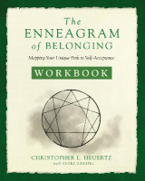 Omslag - The Enneagram of Belonging Workbook