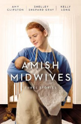 Omslag - Amish Midwives