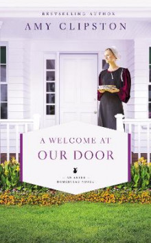 A Welcome at Our Door av Amy Clipston (Heftet)