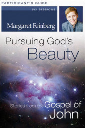 Pursuing God's Beauty Participant's Guide av Margaret Feinberg (Heftet)
