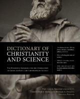 Omslag - Dictionary of Christianity and Science