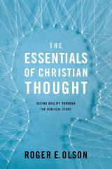 Omslag - The Essentials of Christian Thought