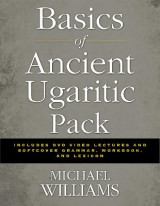 Omslag - Basics of Ancient Ugaritic Pack