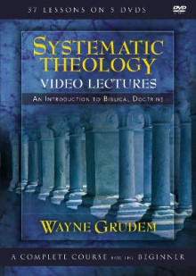 Systematic Theology Video Lectures av Wayne A. Grudem (DVD)