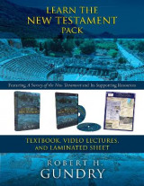 Omslag - Learn the New Testament Pack