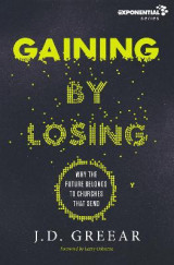 Omslag - Gaining by Losing