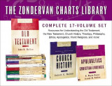 Omslag - The Zondervan Charts Library
