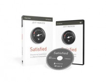 Satisfied Study Guide with DVD av Jeff Manion (Heftet)