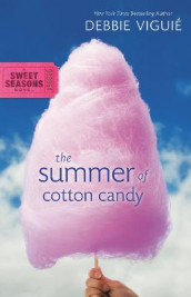The Summer of Cotton Candy av Debbie Viguie (Heftet)