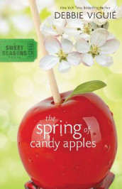The Spring of Candy Apples av Debbie Viguie (Heftet)