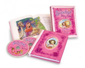 The Sweetest Story Bible Deluxe Edition av Diane Stortz (Blandet mediaprodukt)