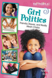 Girl Politics, Updated Edition av Nancy N. Rue (Heftet)