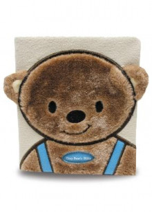 Tiny Bear's Bible (Boys) av Sally Lloyd-Jones (Pappbok)