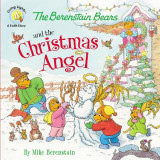 Omslag - The Berenstain Bears and the Christmas Angel