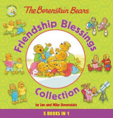 Omslag - The Berenstain Bears Friendship Blessings Collection
