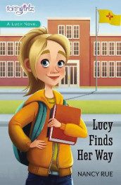 Lucy Finds Her Way av Nancy N. Rue (Heftet)
