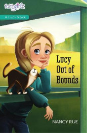 Lucy Out of Bounds av Nancy N. Rue (Heftet)