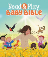 Omslag - Read and Play Baby Bible