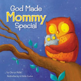 Omslag - God Made Mommy Special