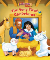 Omslag - The Beginner's Bible The Very First Christmas