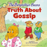 Omslag - The Berenstain Bears Truth About Gossip