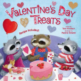 Omslag - Valentine's Day Treats
