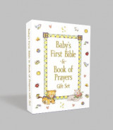 Omslag - Baby's First Bible and Book of Prayers Gift Set