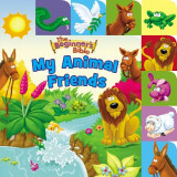 Omslag - The Beginner's Bible My Animal Friends