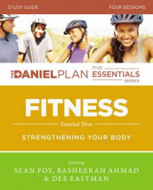 Fitness Study Guide with DVD av Daniel G. Amen, Dee Eastman, Mark Hyman og Rick Warren (Heftet)