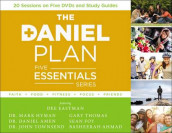 The Daniel Plan Essentials Church-Wide Campaign Kit av Daniel G. Amen, Dee Eastman, Sean Foy, Mark Hyman og Rick Warren (Heftet)