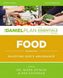Food Study Guide with DVD av Dr. Mark Hyman og Dee Eastman (Heftet)