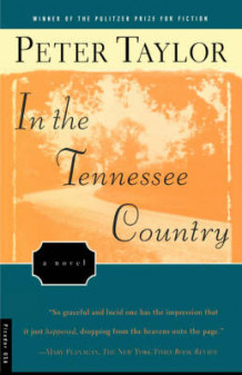 In the Tennessee Country av Peter Hillsman Taylor (Heftet)