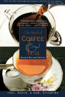 Book of Coffee and Tea av Joel Schapira (Heftet)