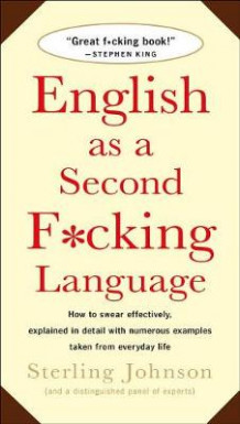 English as a Second f*Cking Language av Sterling Johnson (Heftet)