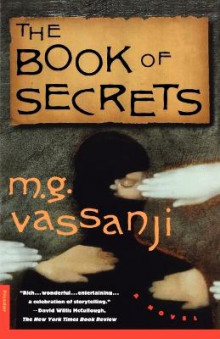 The Book of Secrets av M.G. Vassanji (Heftet)