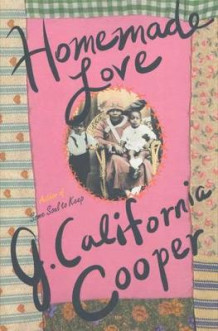 Homemade Love av J.California Cooper (Heftet)