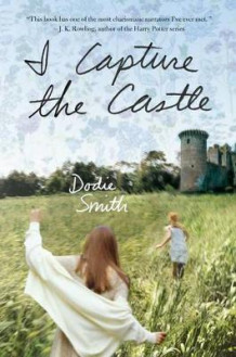 I Capture the Castle av Dodie Smith (Heftet)